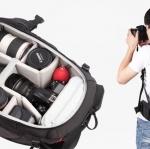 กระเป๋ากล้อง Camera bag D2320,D2330