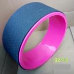 (พร้อมส่ง) Yoga Wheel วงล้อ สำหรับ โยคะ YK9018 (32*13cm)