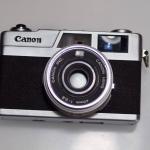 CANON CANONET QL28 CANON LENS 40MM.F2.8