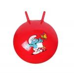 (พร้อมส่ง) YK1069-1 ลูกบอลเด้งดึ๋ง แบบหูกระต่าย ผิวเรียบ ขนาด 85/65 CM