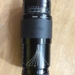 SIGMA ZOOM AF 75-300MM.F4.5-5.6 A MOUNT