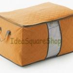 HH01 กระเป๋าเก็บผ้าห่ม ผ้านวม / Blanket Storage