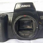 CANON EOS 1000QD
