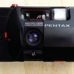 PENTAX PC35AF PENTAX LENS 35MM.F2.8