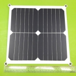 Solar Flexible 10w