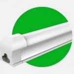 หลอดไฟ LED 12V/24V 8W fluorescent tube lights