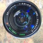 RMC TOKINA 35-105MM.F3.5-4.3 MACRO