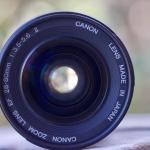 CANON Zoom LENS EF 28-80MM. F3.5-5.6 II