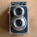 RICOHFLEX MODEL:VII