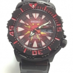 นาฬิกา Seiko Monster The Sun Limited Edition SRP459K1