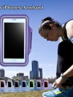 JB03 Armband Iphone 6 แบบLycra