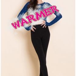 กางเกงเลกกิ้ง กันหนาวแบบหนา Warmer