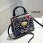 กระเป๋าแฟชั่น งานเกาหลี ทรง Kelly thumbnail 3