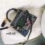 กระเป๋าแฟชั่น งานเกาหลี ทรง Kelly thumbnail 7