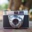 Kodak Retinette IA(Type 044) Lens Schneider-Kreuznach Reomar 45mm.F2.8 thumbnail 1