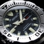 Seiko Black Monster Classic Automatic Scuba Diver Men's Watch SKX779K3 thumbnail 2