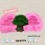 พิมพ์ยางซิลิโคน 3D ลายต้นไม้ thumbnail 1