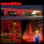 ไฟไม่กระพริบ LED สีแดง ไฟประดับตกแต่ง thumbnail 3