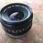 Canon Lens FD 28mm. F3.5 FD Mount thumbnail 2