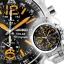 นาฬิกา Seiko Chronograph Solar Watch V172 SSC077 พลังงานแสงอาทิตย์ thumbnail 5