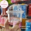 ถ้วยพลาสติก 3 ออนซ์+ฝาโดม 50 ชุด ราคา 80 บาท (ค่าส่งคิดตามจริงจ้า) thumbnail 1