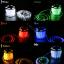 ไฟสายยาง ท่อกลม LED 100 m สีเขียว thumbnail 3