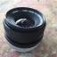 Canon Lens FD 28mm. F3.5 FD Mount thumbnail 1