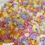 น้ำตาลแต่งหน้าเค้ก Sprinkles ลายดอกไม้ 9.5 มิลลิเมตร thumbnail 1