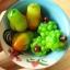 พิมพ์ซิลิโคนลูกชุบ ลายมะละกอเต็มลูก 7 กรัม thumbnail 3