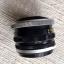 Canon Lens FL 50mm. F1.8 FL/FD Mount thumbnail 3