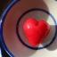 พิมพ์ซิลิโคนลูกชุบ ลายหัวใจ 5 กรัม thumbnail 4