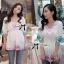 Sweet Pastel Mini Dress thumbnail 3