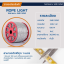 ไฟสายยาง SMD 5050 (50 m.) สีเขียว (ท่อแบน) thumbnail 3