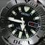 Seiko Black Monster Classic Diver's 200M Automatic SKX779K1 thumbnail 2