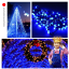 ไฟเชอรี่สีฟ้า ไฟเชอรี่LED ไฟประดับตกแต่งตามงานเทศการต่างๆ thumbnail 3