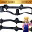 สายเเพร + ขั้วหลอดไฟ E27 (1 เมตร มี 6 ขั้ว) ( ราคา / 10 เมตร) thumbnail 1