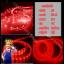 ไฟสายยางท่อกลม 10 ม. สีแดง thumbnail 6