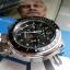 นาฬิกา Seiko มดดำ Bullhead ในตำนาน SCEB009 SPIRIT SMART II Watch Men Chronograph thumbnail 11