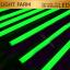 หลอดไฟงานวัด LED (ไฟนิ่งไม่กระพริบ) สีเขียว / หลอดไฟ T8 หลอดสี thumbnail 1