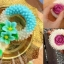 พิมพ์ยางซิลิโคน 3D ลาย พวงมาลัย (ไม่รวมดอกกลาง) thumbnail 2