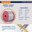 ไฟสายยาง SMD 5050 (100 m.) สีเขียว (ท่อแบน) thumbnail 7
