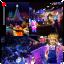 ไฟกระพริบ LED สีรวม RGB ไฟประดับตกแต่ง ตามงานเทศกาลต่างๆ thumbnail 3