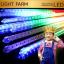 ไฟดาวตกสีรวม RGB ความยาว 80เซ็นติเมตร ไฟประดับตกแต่ง thumbnail 1