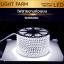 ไฟสายยาง SMD 5050 (100 m.) สีขาว (ท่อแบน) thumbnail 1