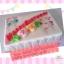 พิมพ์ยางซิลิโคน แบบปอนด์ สี่เหลี่ยม Happy birthday 3-4 ปอนด์ thumbnail 2