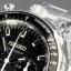 นาฬิกา Seiko มดดำ Bullhead ในตำนาน SCEB009 SPIRIT SMART II Watch Men Chronograph thumbnail 7