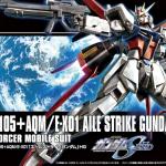 HGCE 1/144 AILE STRIKE GUNDAM