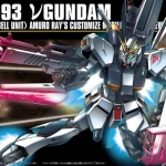 HGUC 1/144 RX-93 V GUNDAM