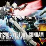 HGUC 1/144 LM312V04 Victory Gundam