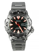SEIKO Monster Fang Automatic Watch SRP313J1 Made In Japan